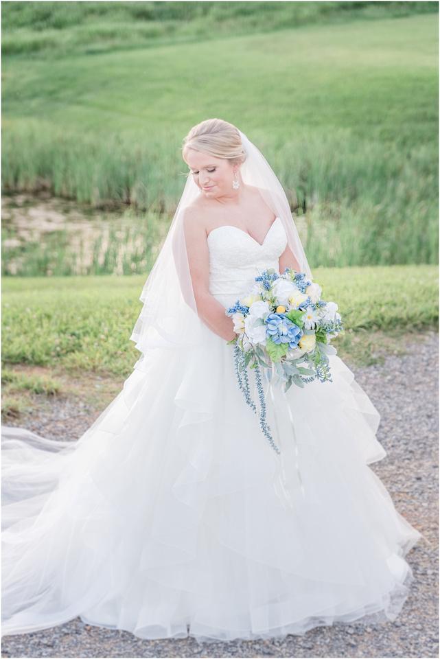 Wedding Photographer Jonesborough TN