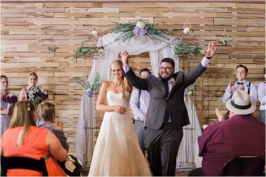 Kingsport Wedding Photographer