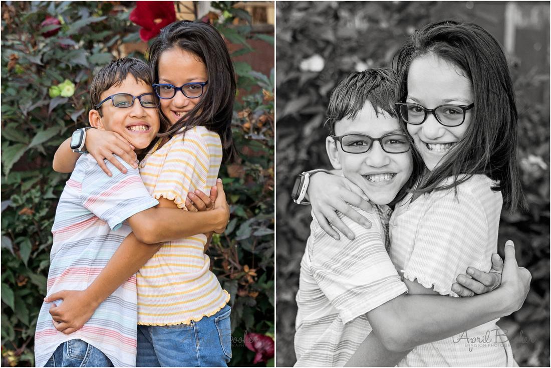 Family Photographer Johnson City TN