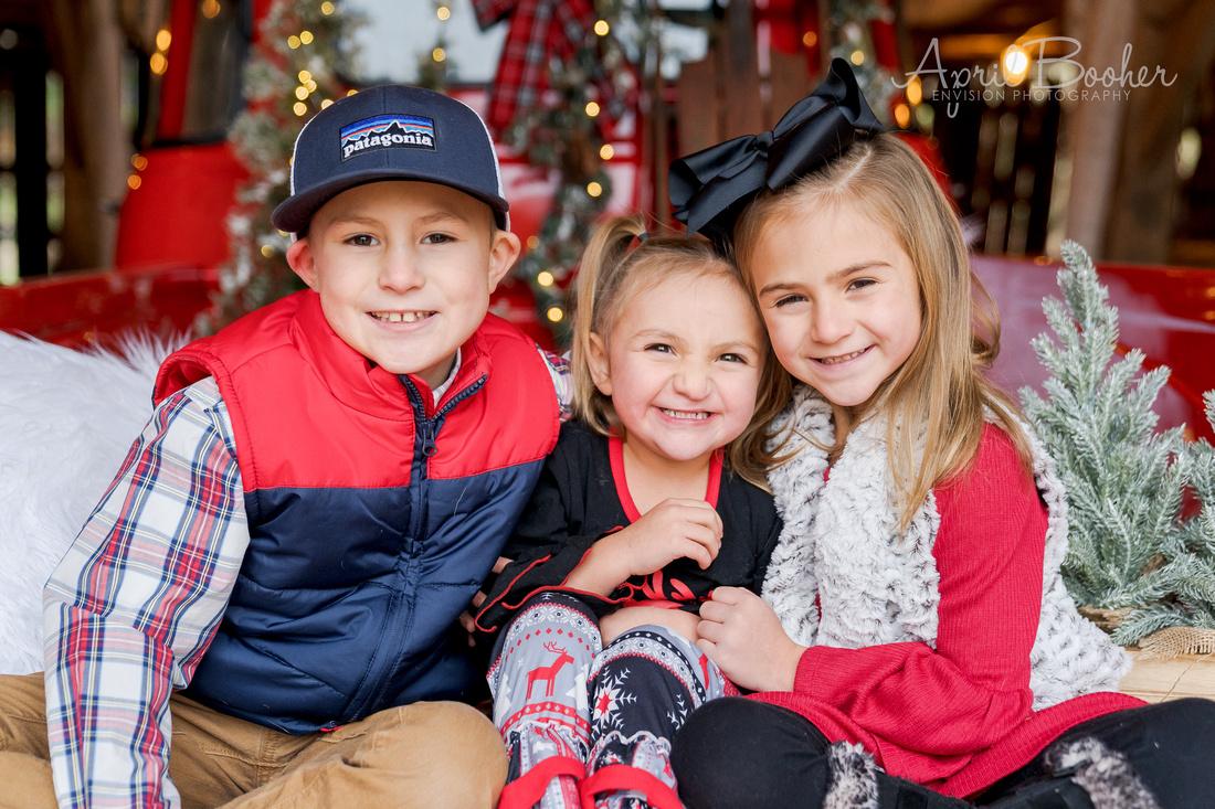Christmas Minis at Broken J Farm-17