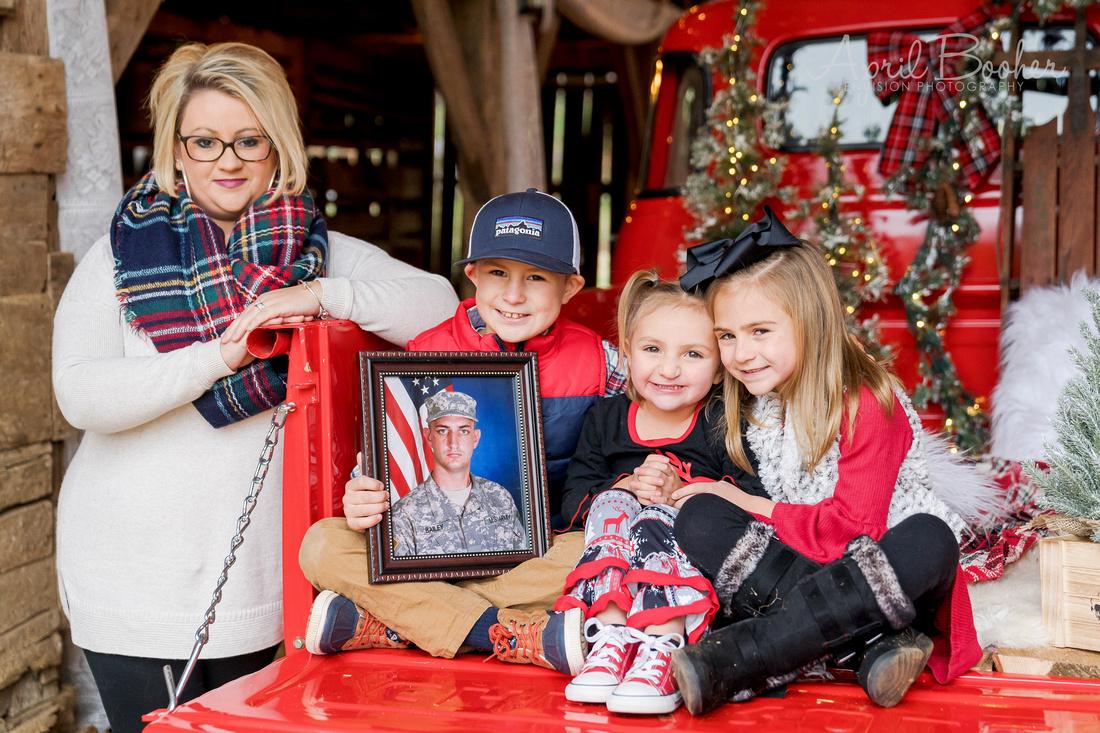 Christmas Minis at Broken J Farm-19