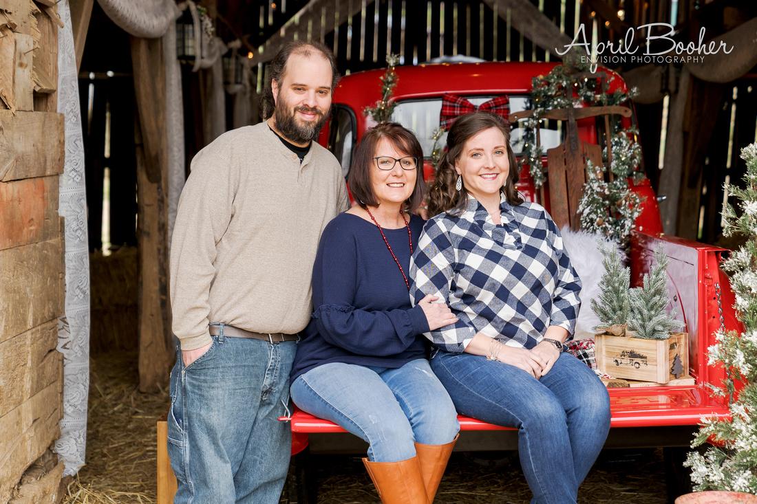 Christmas Minis at Broken J Farm-32