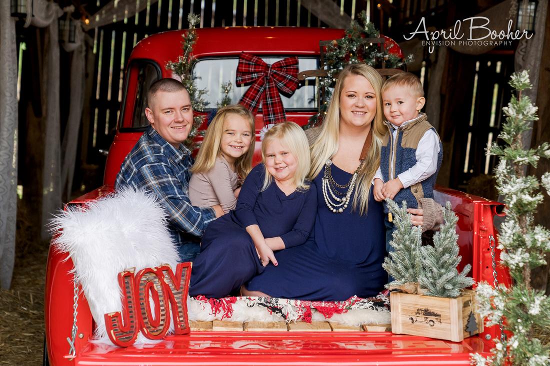 Christmas Minis at Broken J Farm-46