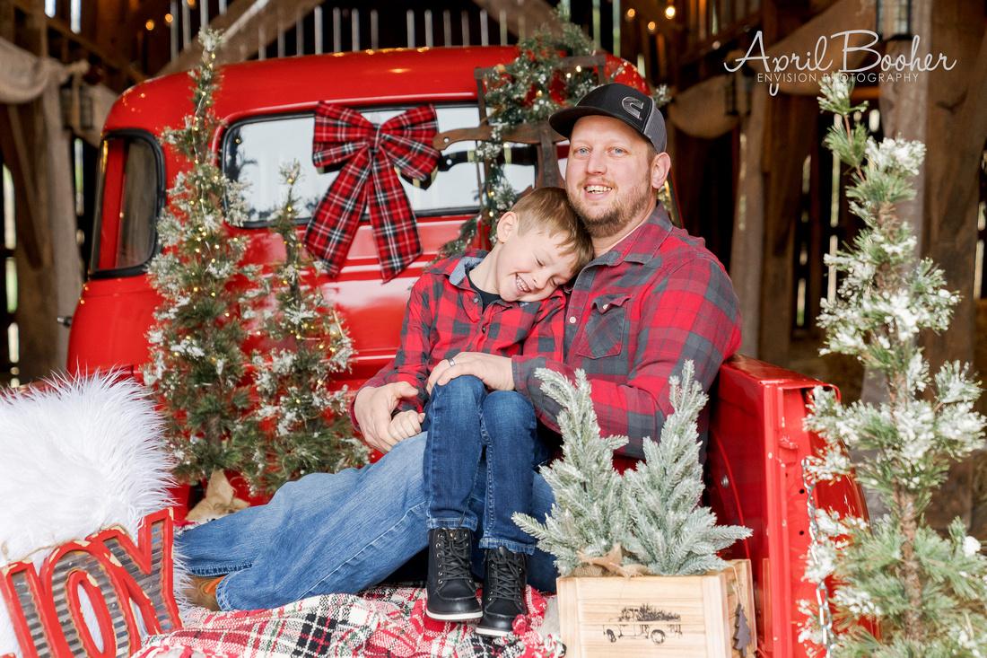 Christmas Minis at Broken J Farm-72