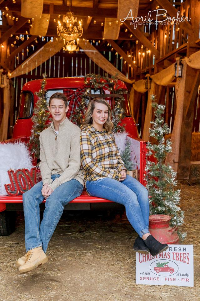 Christmas Minis at Broken J Farm-114