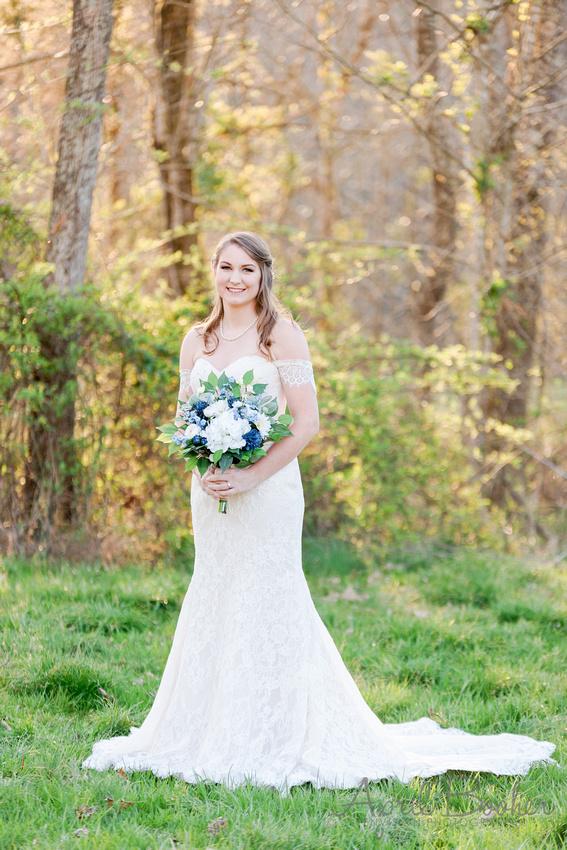Johnson City Wedding Photographer-2