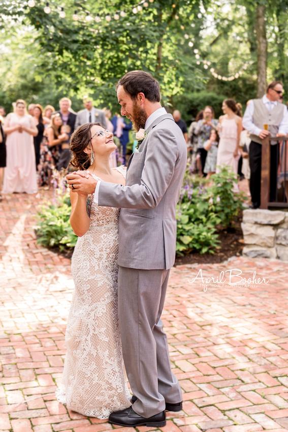 The Millstone Wedding Photographer