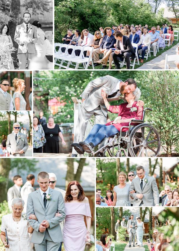 The Millstone Wedding Venue Photographer 5