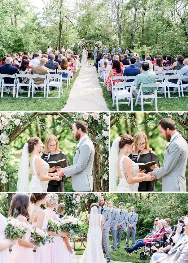 The Millstone Wedding Venue Photographer 8
