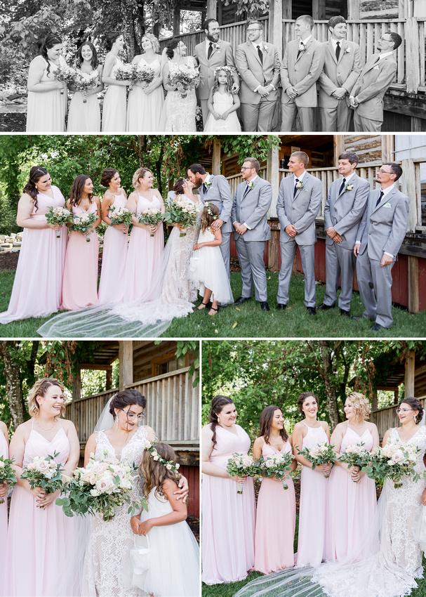 The Millstone Wedding Venue Photographer 12