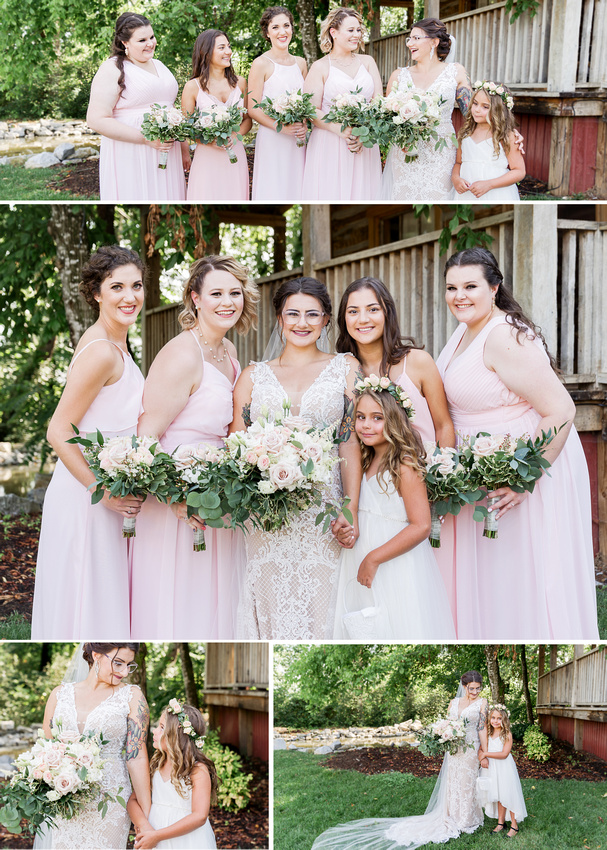 The Millstone Wedding Venue Photographer 13