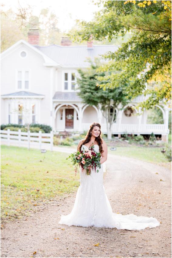 The Side Porch, Johnson City Wedding Photographer
