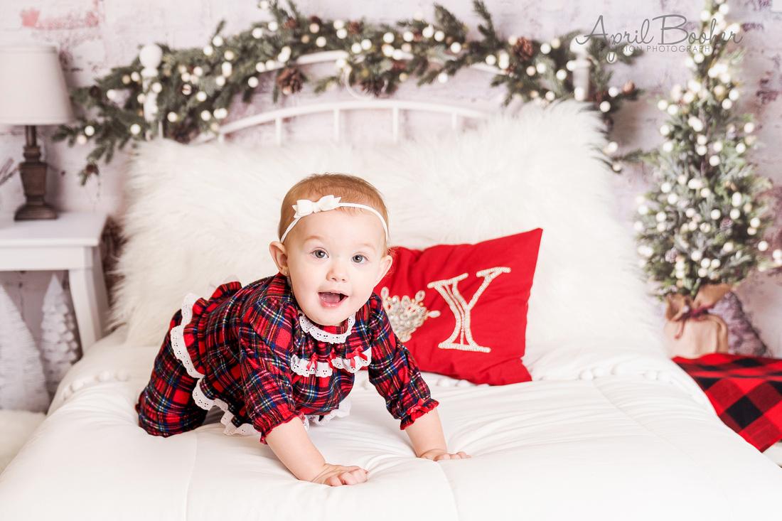 Christmas Mini Photographer Kingsport Johnson City TN-5