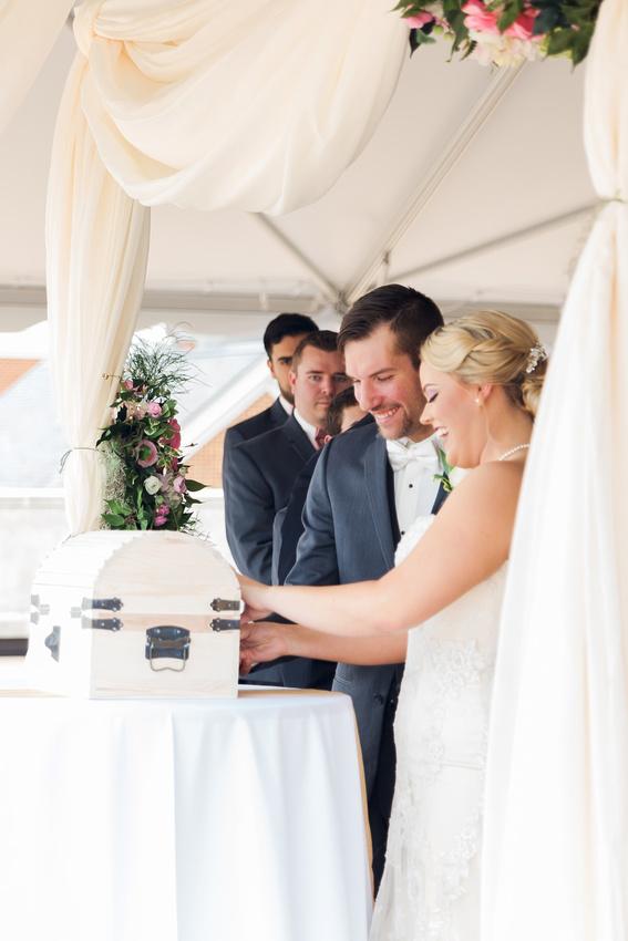 Greeneville TN Wedding