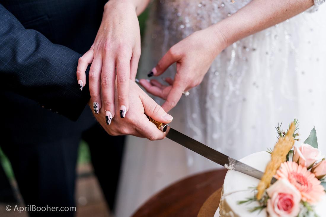 Wedding Photographer at Storybrook Farm Jonesborough TN-90