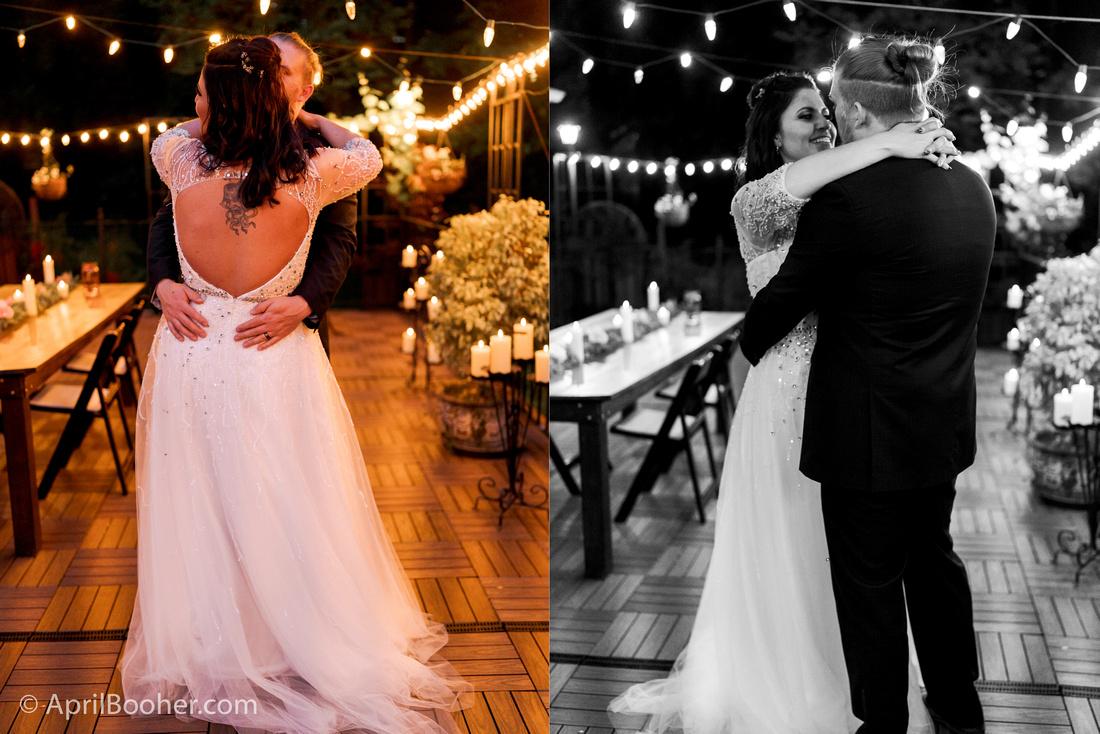 Wedding Photographer at Storybrook Farm Jonesborough TN-96
