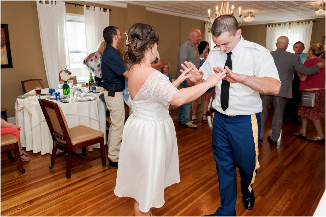 Bristol TN VA Wedding Photographer