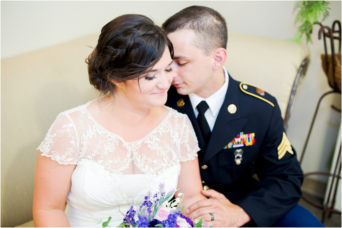 Bristol TN VA Wedding Photographer