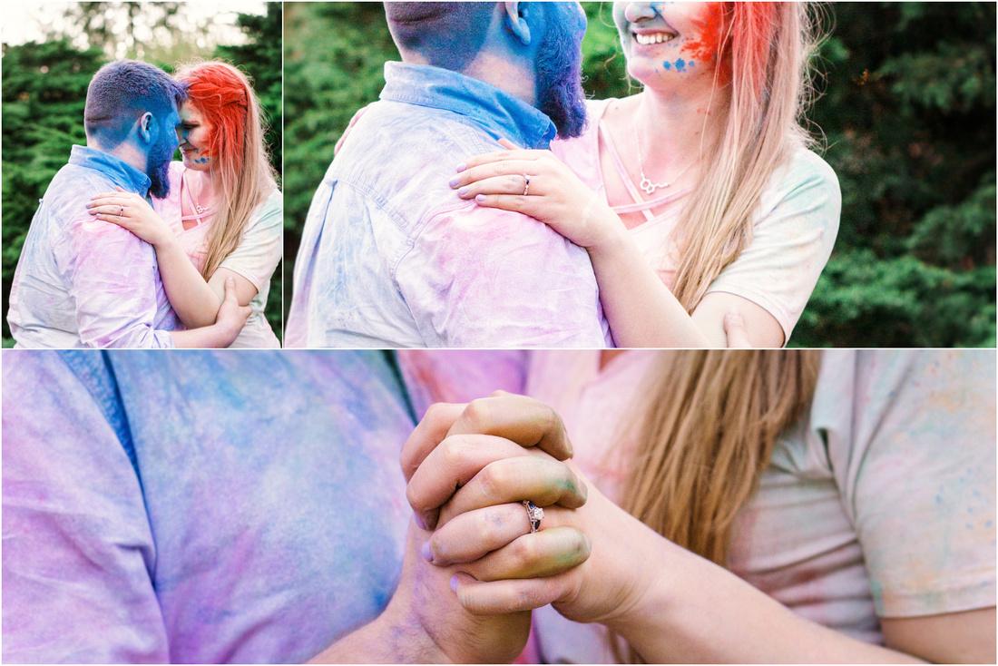 Engagement Photographer Johnson City TN